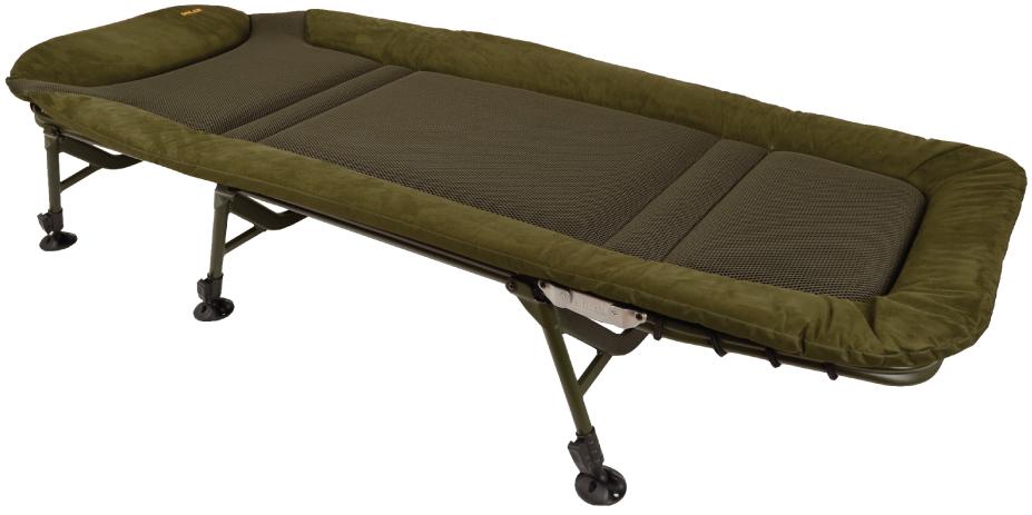 Solar Sp C Tech Bedchair Solar Bedchair Solar Stretcher
