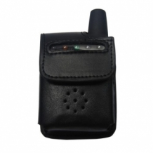 Attx Deluxe Reciever Leather Pouch