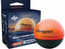 Deeper Pro Night Fishing Cover