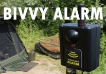 Gardner ATTS Smart Alarm Anti Theft Bivvy Protection