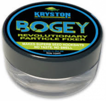 Bogey particle fixer