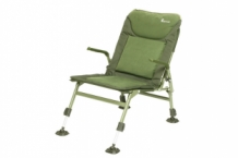 Carp Porter Lightweight Chair With Arms