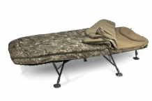 Nash MF60 Indulgence 5 Season Sleep System SS3 Wide
