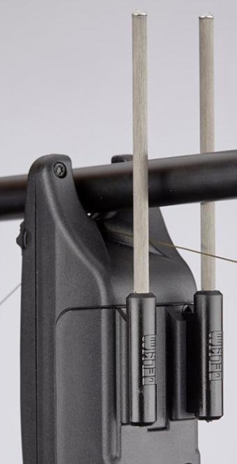 Delkim Safe-d v2 Carbon Snag Bars
