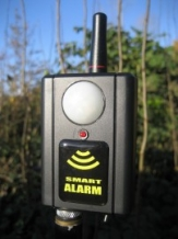 Delkim Smart Alarm Anti Theft Bivvy(txi) Protection